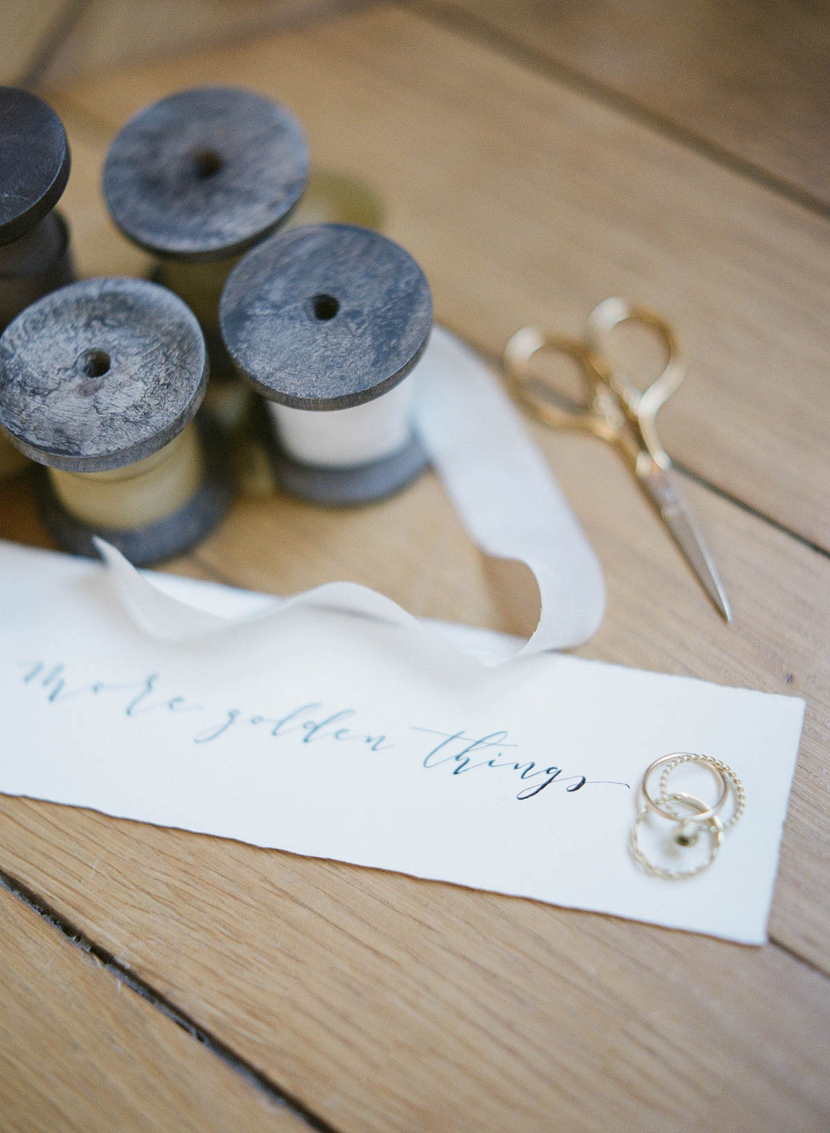 Bridal Accessories by Michaela Roemer on Wedding Sparrow