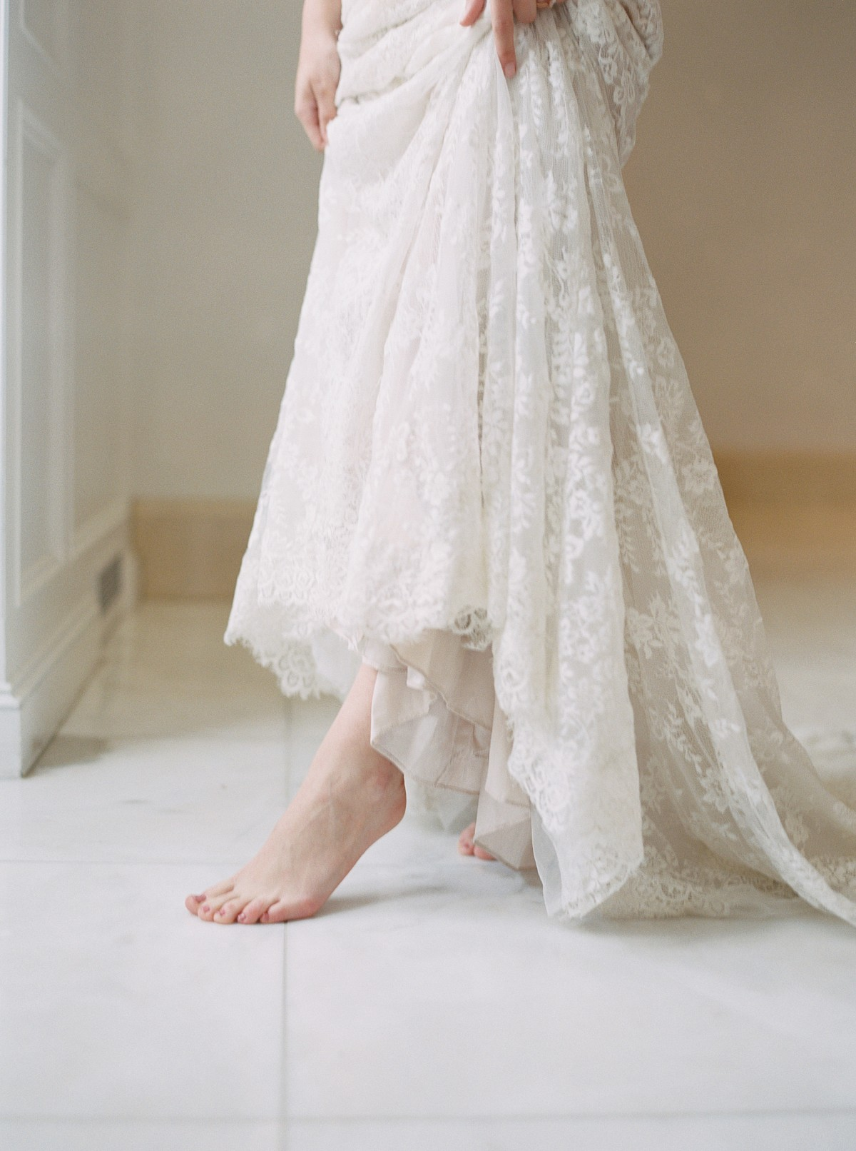Pre-Wedding Bridal Sessions: Why we love them