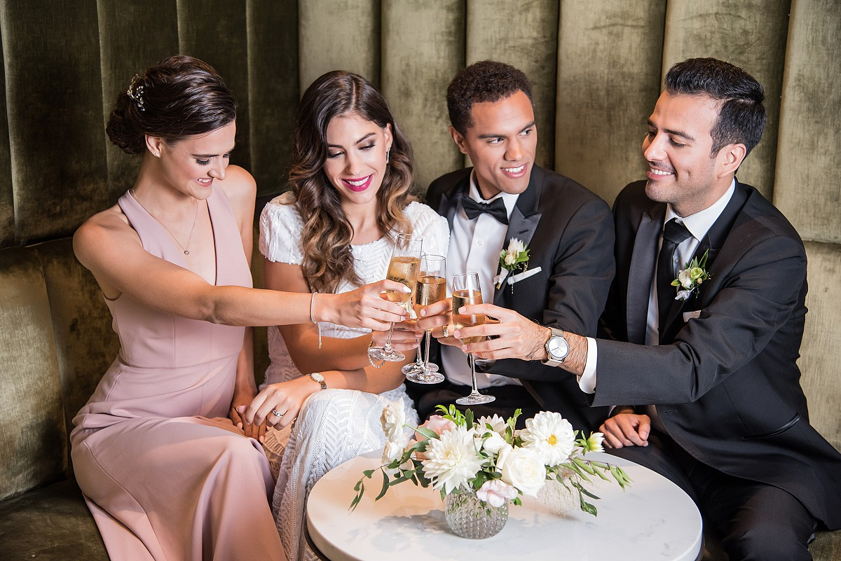 3 Tips for Gift Giving for your Bridal Party
