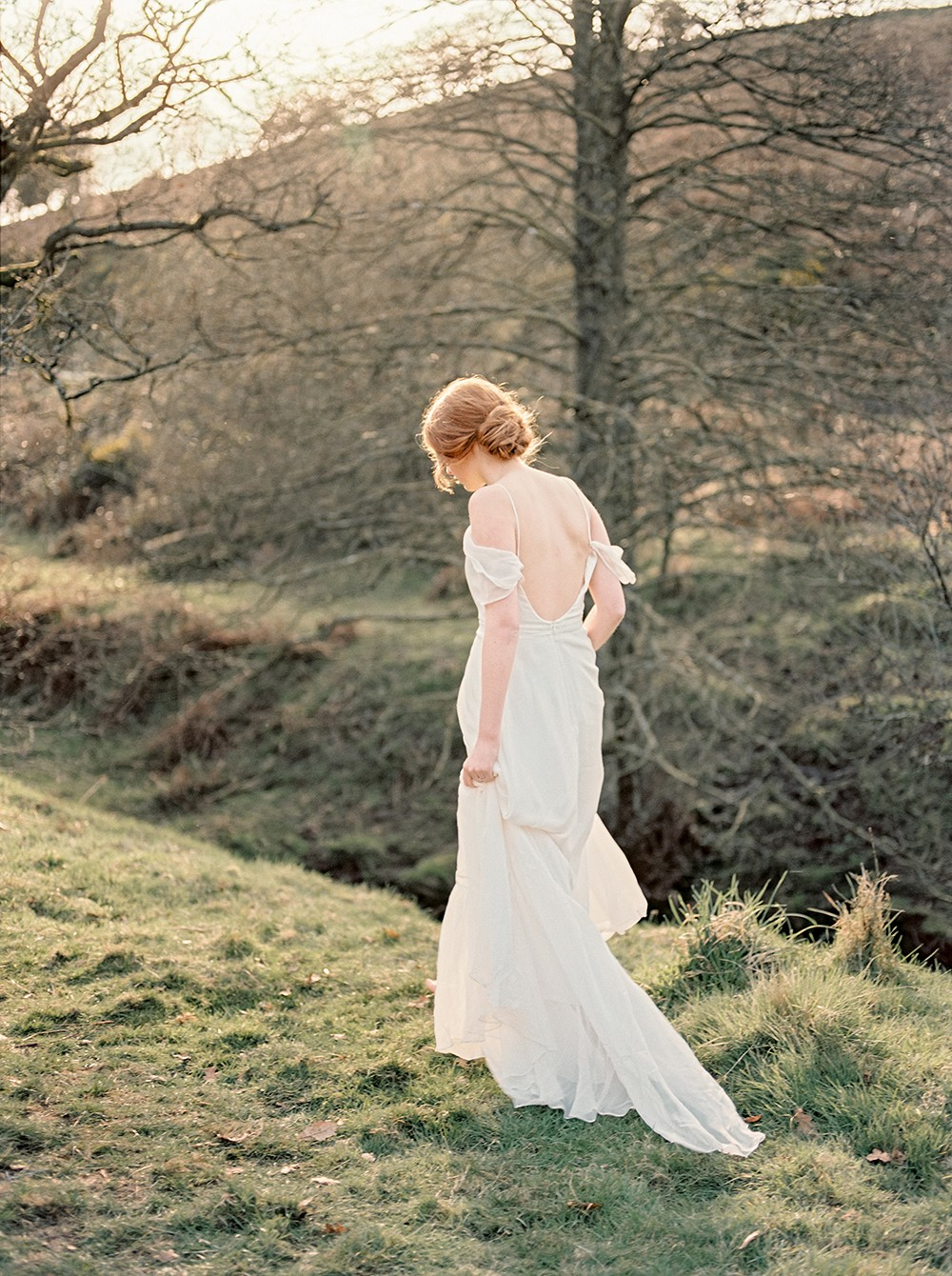 Wild Beauty Wandering: Elopement in the Moors