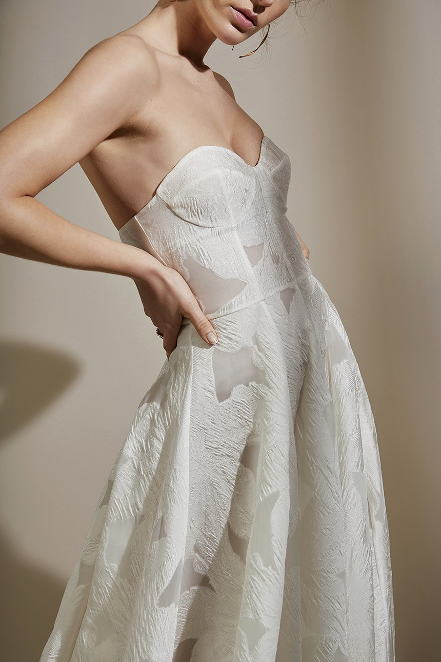 The New Modern Bridal Atelier You Need to Know