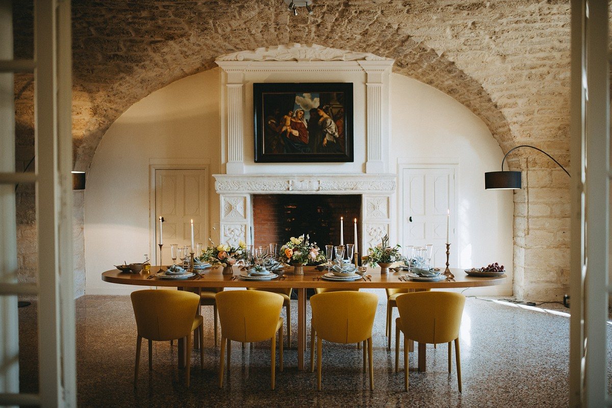 Organizing your South of France Wedding - With Anna Walmsley Events