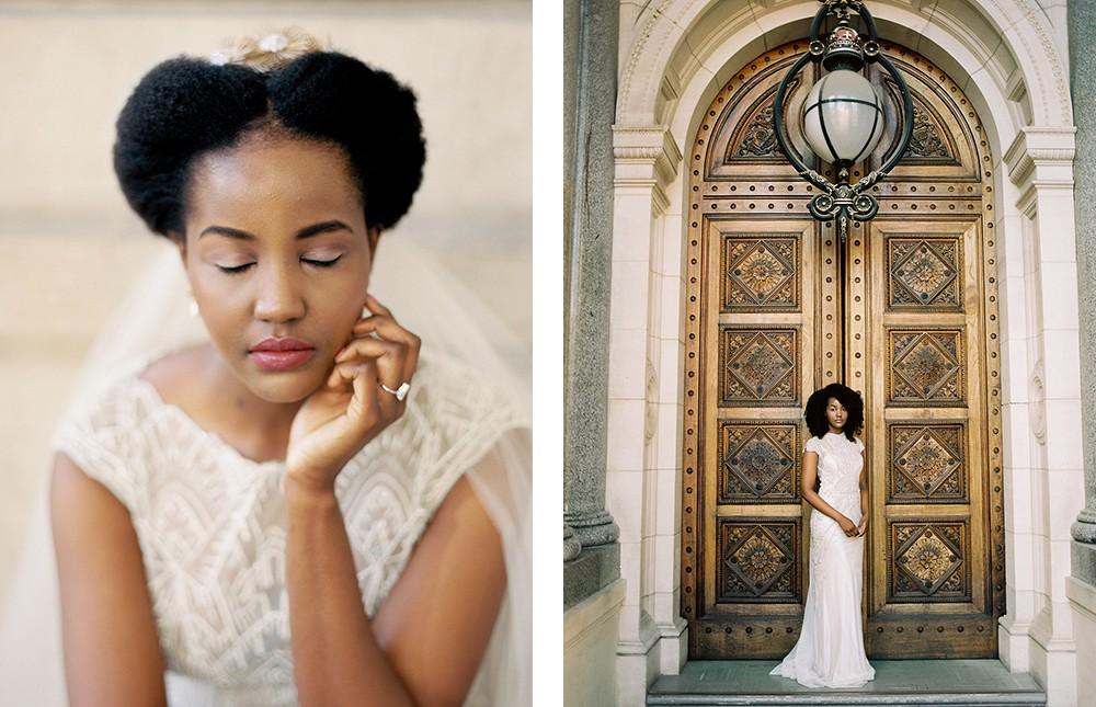 Queen of Sheba classic bridals