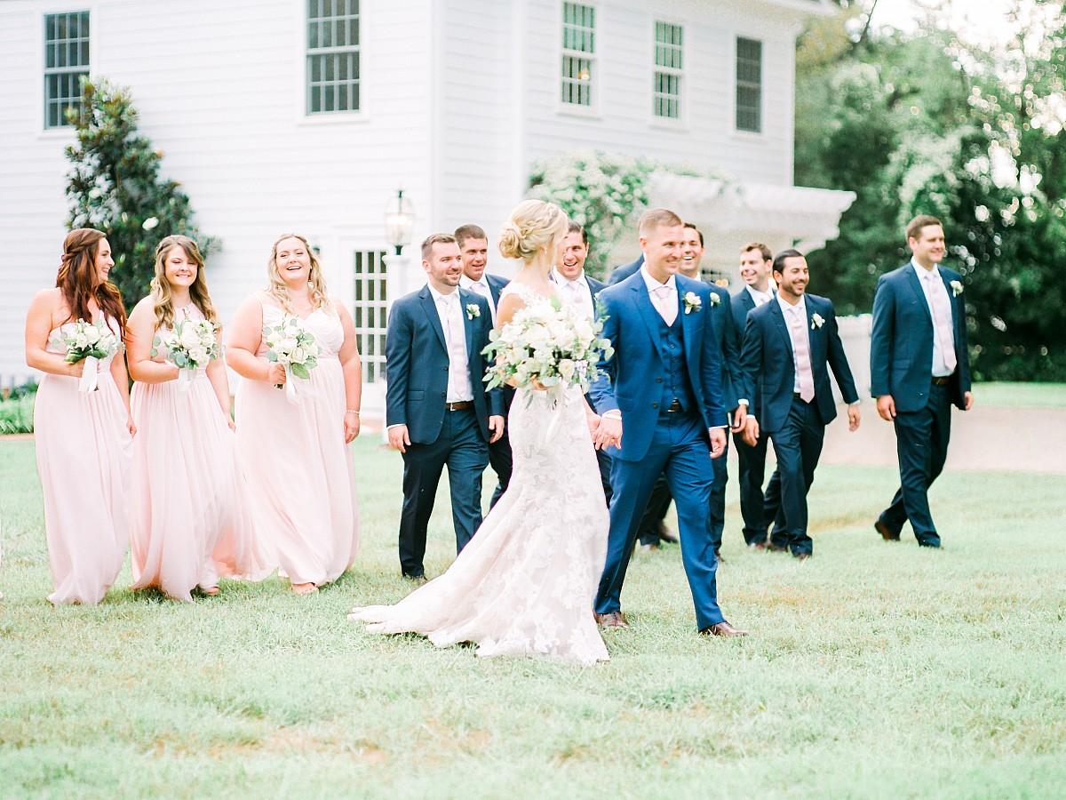 Eastern Shore wedding photographer