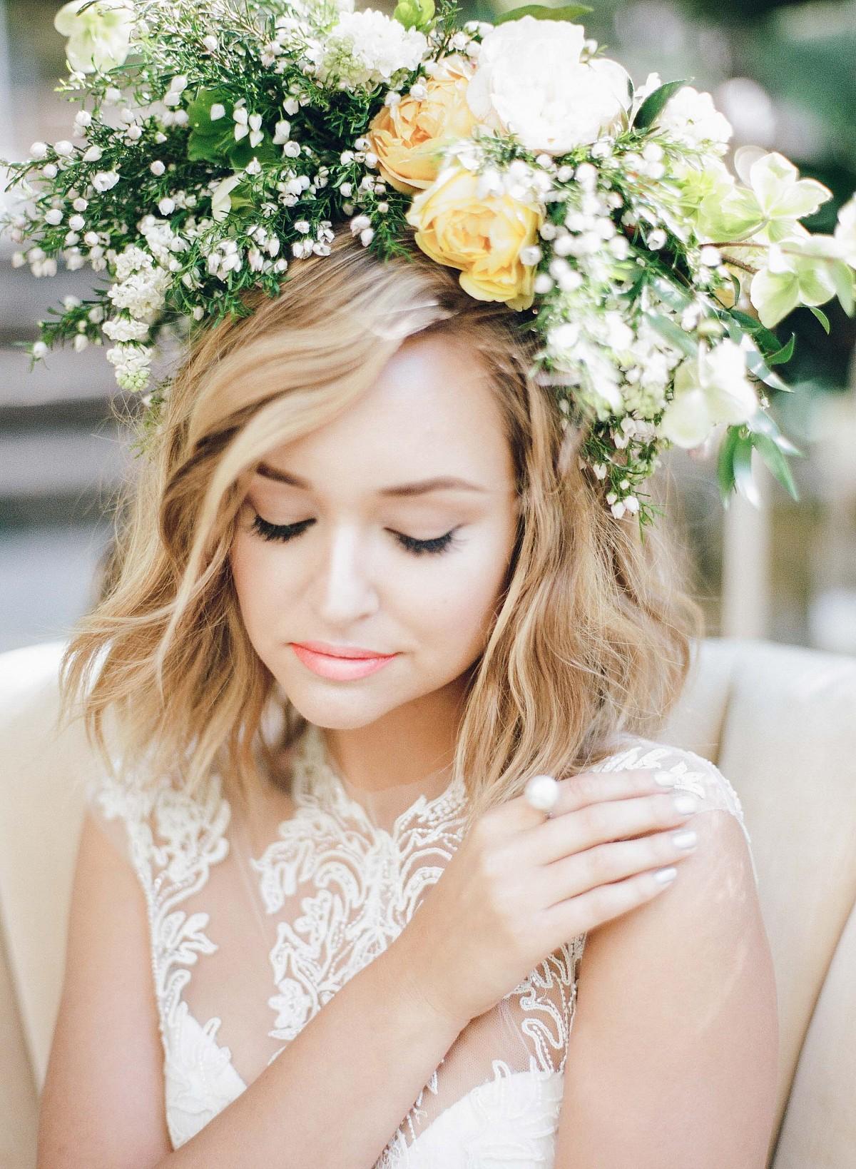 Citrus Summer Wedding Inspiration