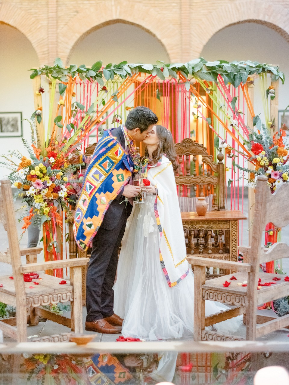 How to Get Married in Peru