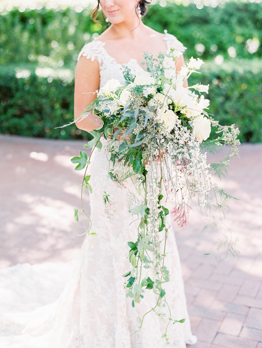 Krystina and John's Elegant Arizona Wedding