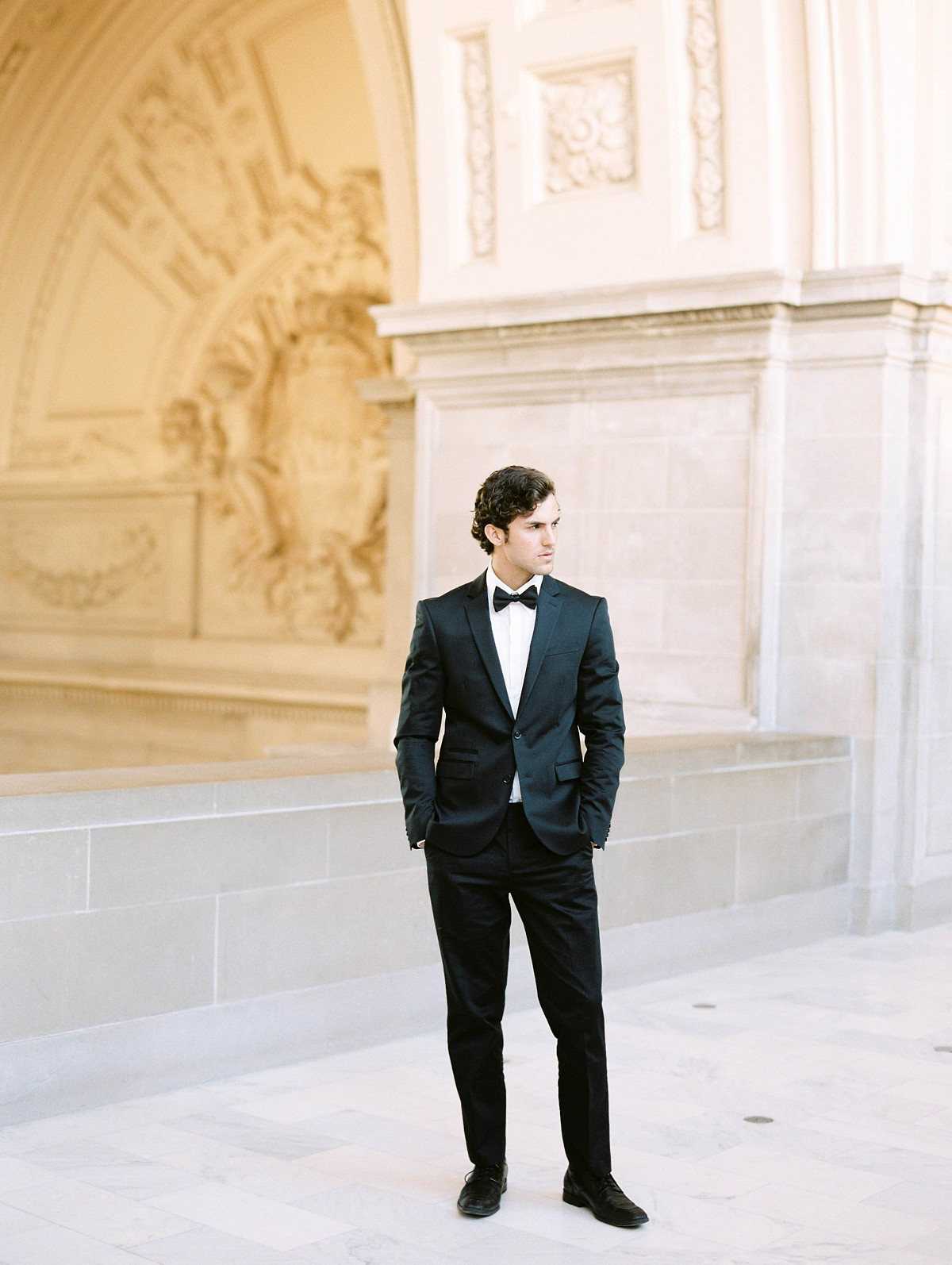 How a City Hall Elopement can be Stunning and Intimate