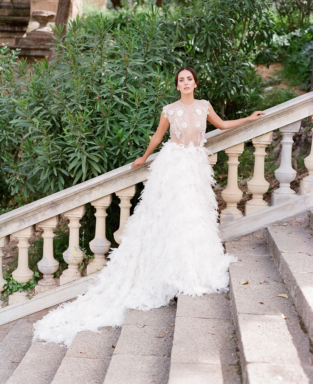 Marco y Maria Wedding Dresses 2019