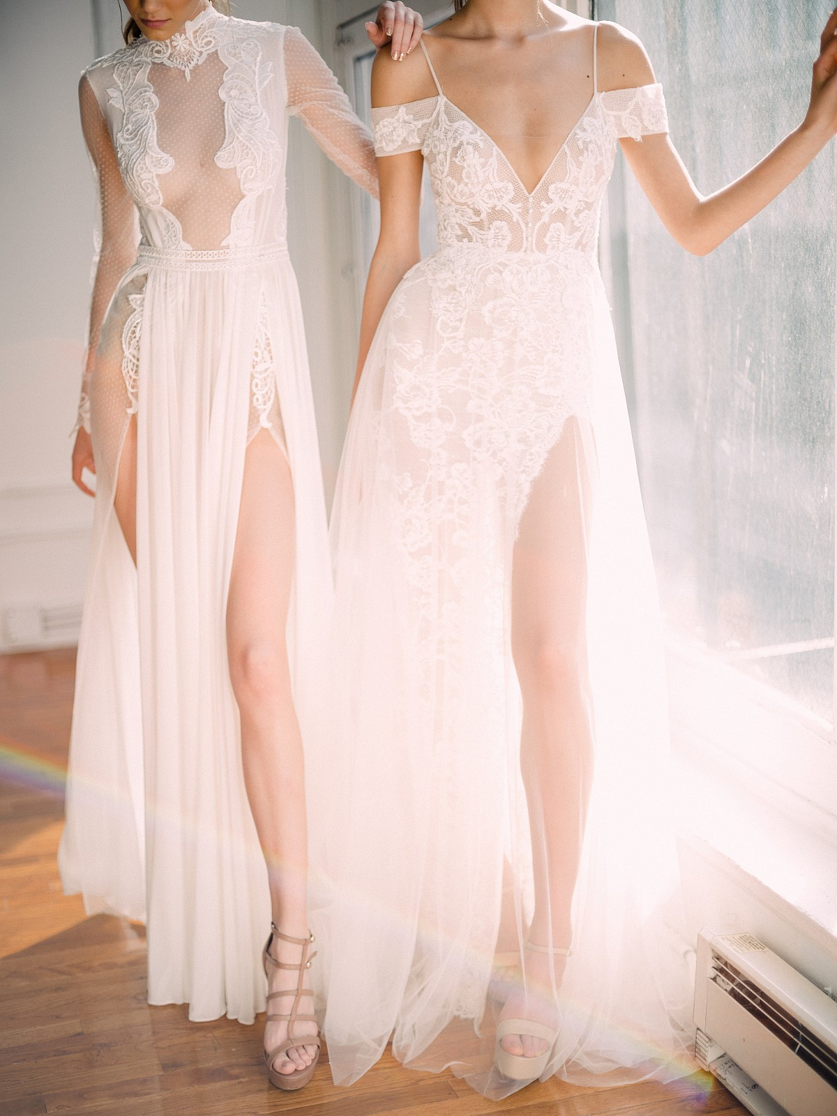 NEW YORK BRIDAL WEEK - BERTA