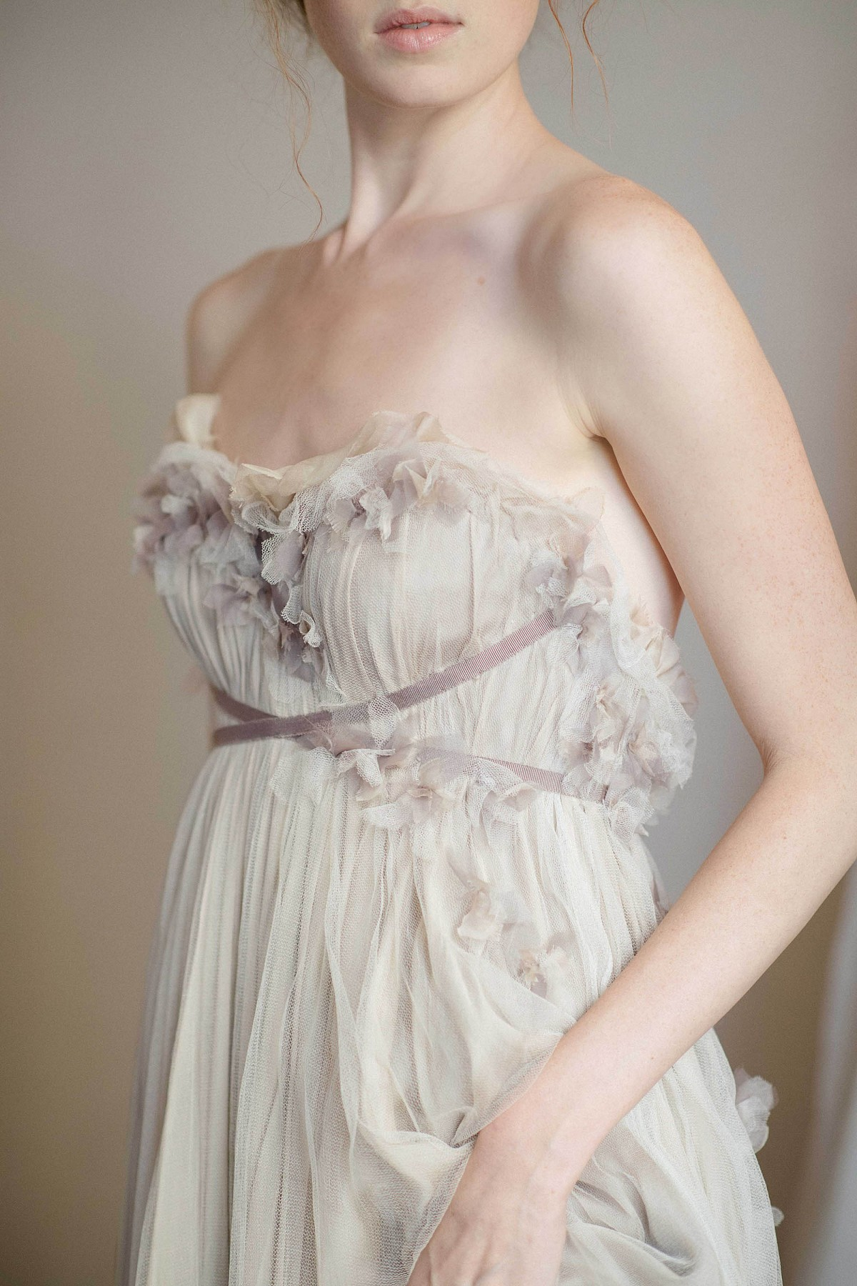 Accessories and Gowns from Bridal Fashion Week by Sara Donaldson ...