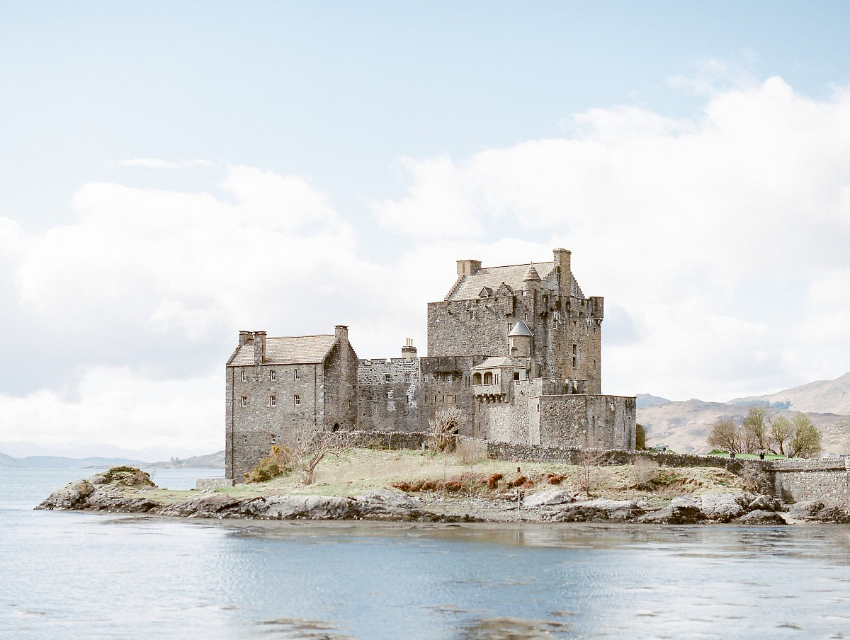 Honeymoon Inspiration: Breathtaking Landscapes in Scotland