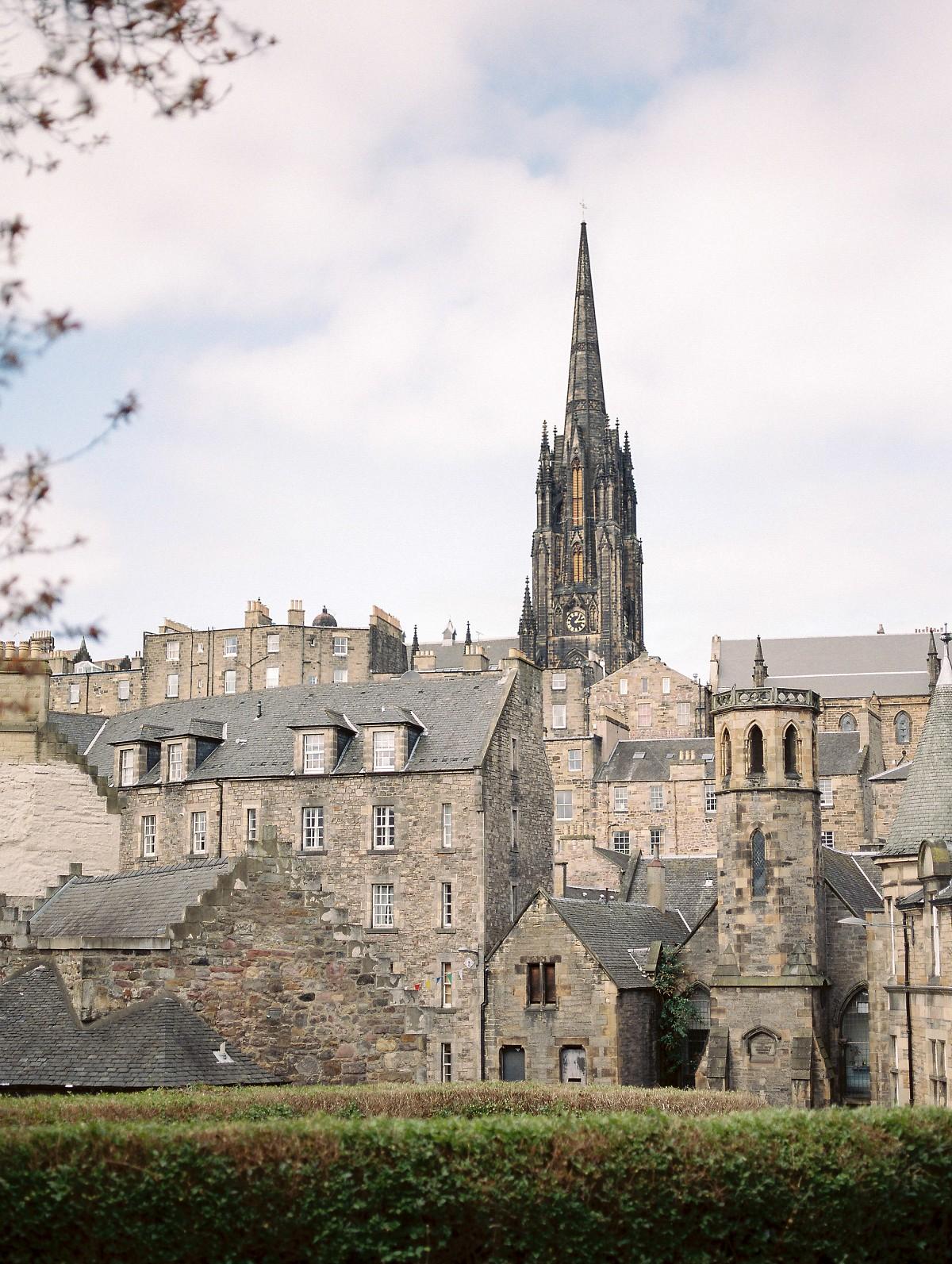 Honeymoon Inspiration: Breathtaking Landscapes in Scotland