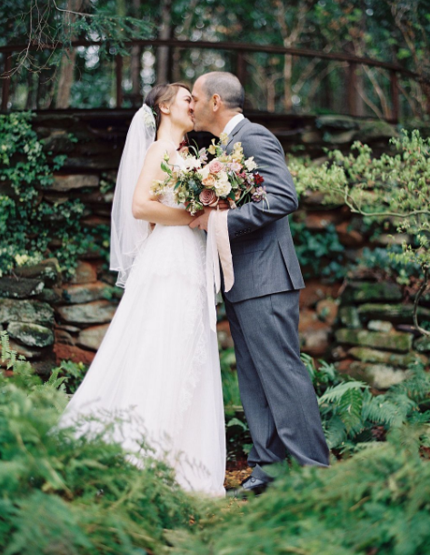 Fall wedding inspiration - Katie Hyatt Photography