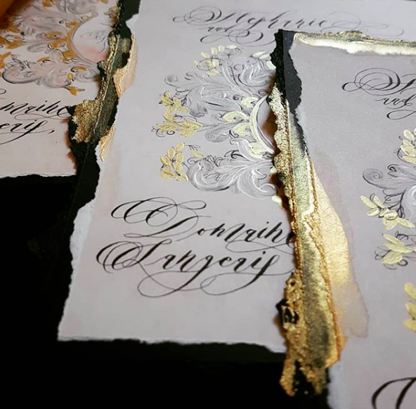 What to ask your Wedding Stationery Designer