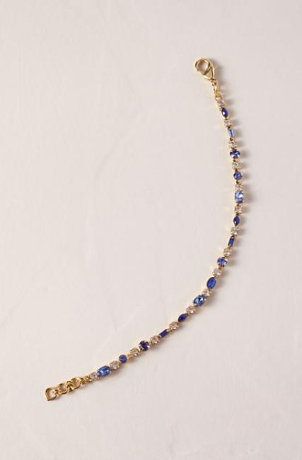 blue bhldn bracelet