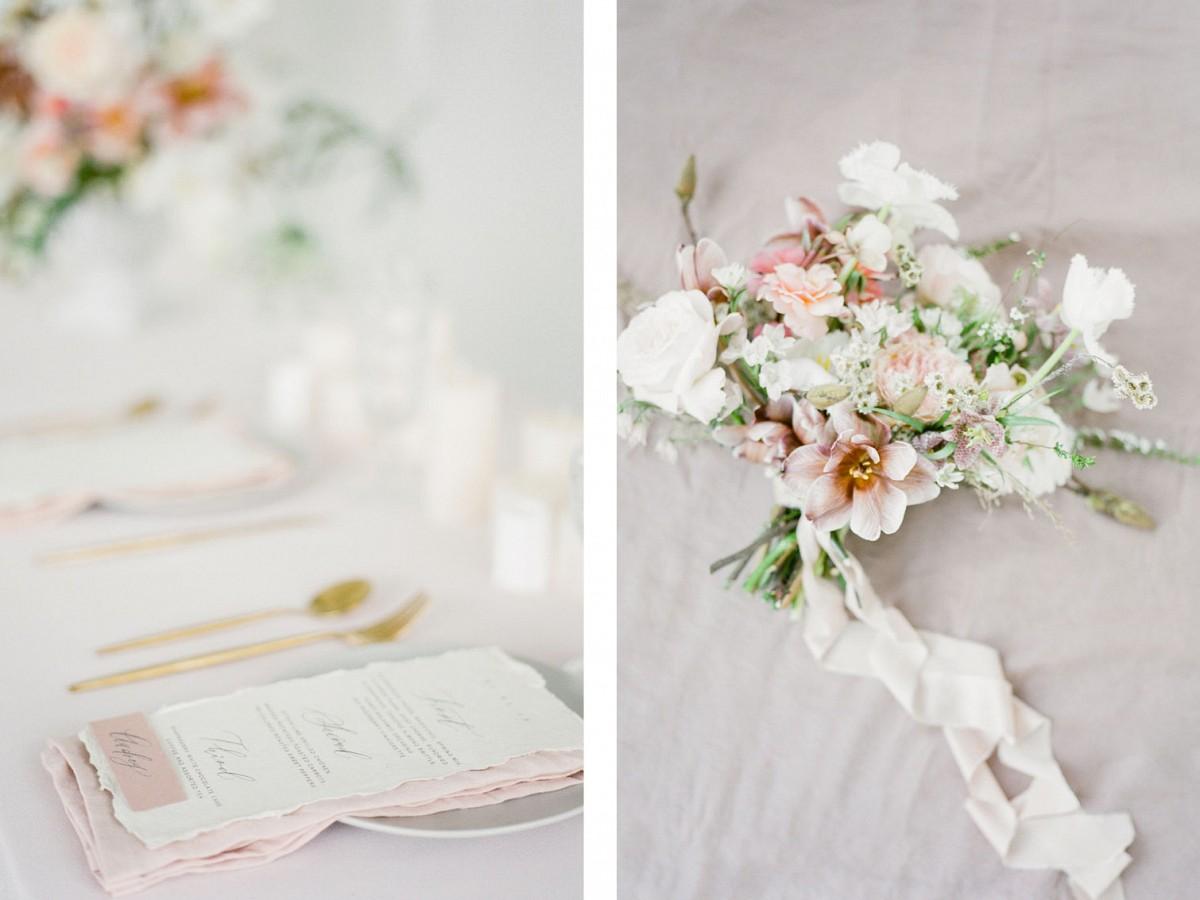 Contemporary Summer Bridal Looks