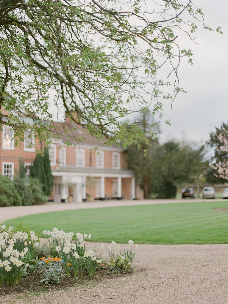 Stoke Place - Wedding Venue Review