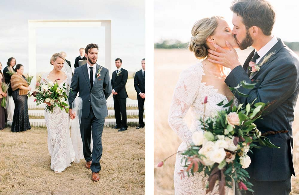 Texas Hill Country Wedding by Taylor Lord Photography | Wedding Sparrow | fine art wedding blog