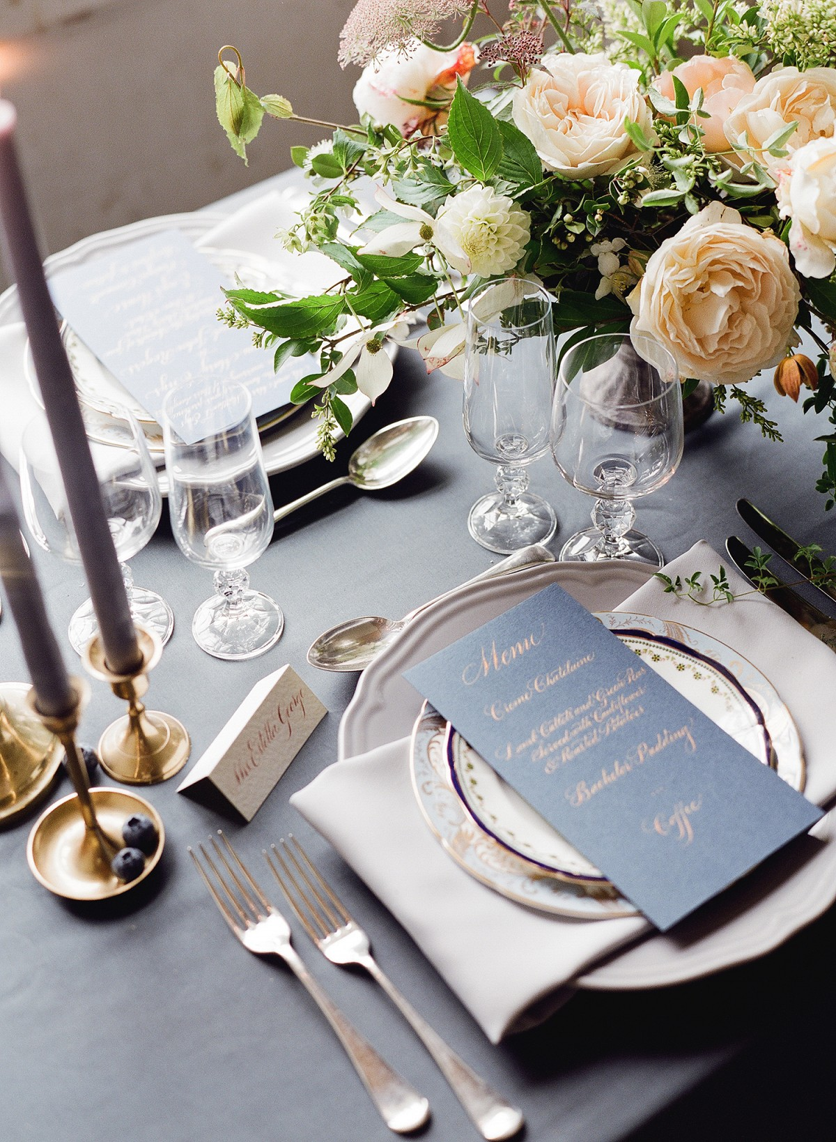 Echoes at Enys Estate Wedding Inspiration by Taylor & Porter on Wedding Sparrow