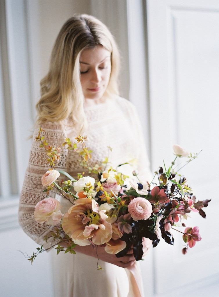 Floral Workshop with Tinge Floral and Garden Gate Flower Company