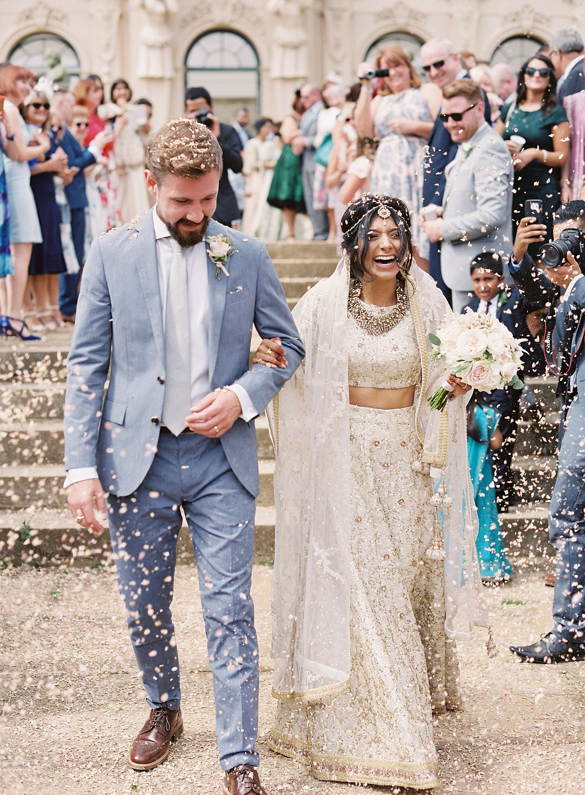 Reader Favorites: Best Real Weddings of 2017