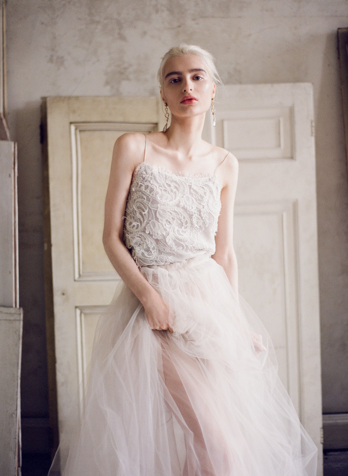 Taylor & Porter - UK Film Wedding Photographer