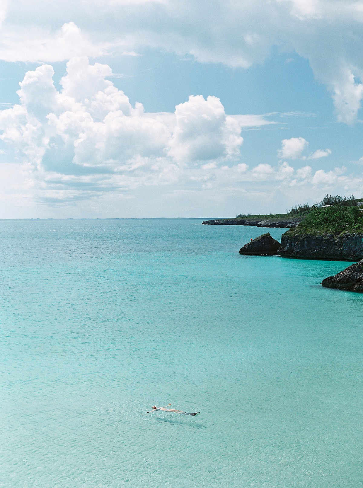 Honeymoon Guide in Eleuthera, Bahamas