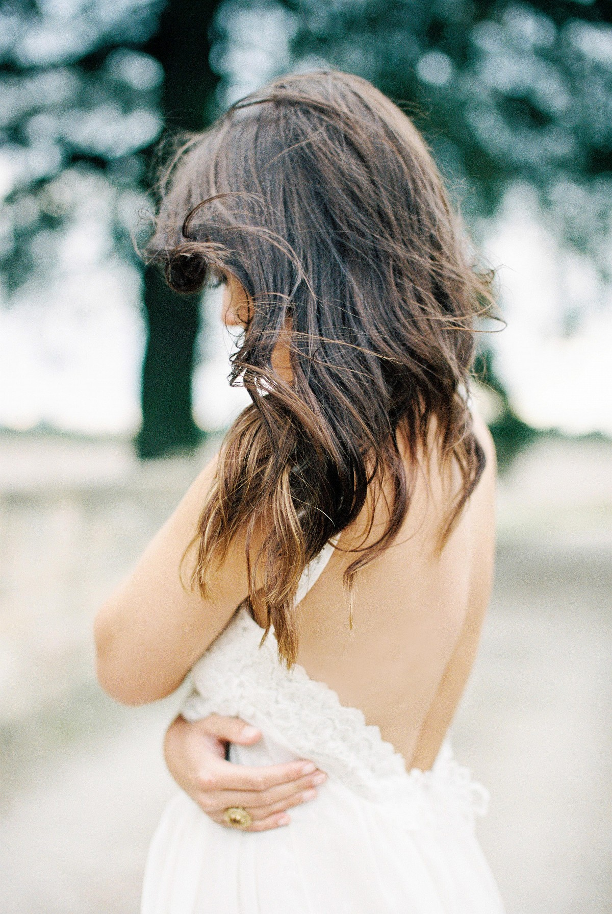 Tuscan Inspired Ethereal Wedding Ideas by Melissa Beattie Photography | Wedding Sparrow | wedding blog