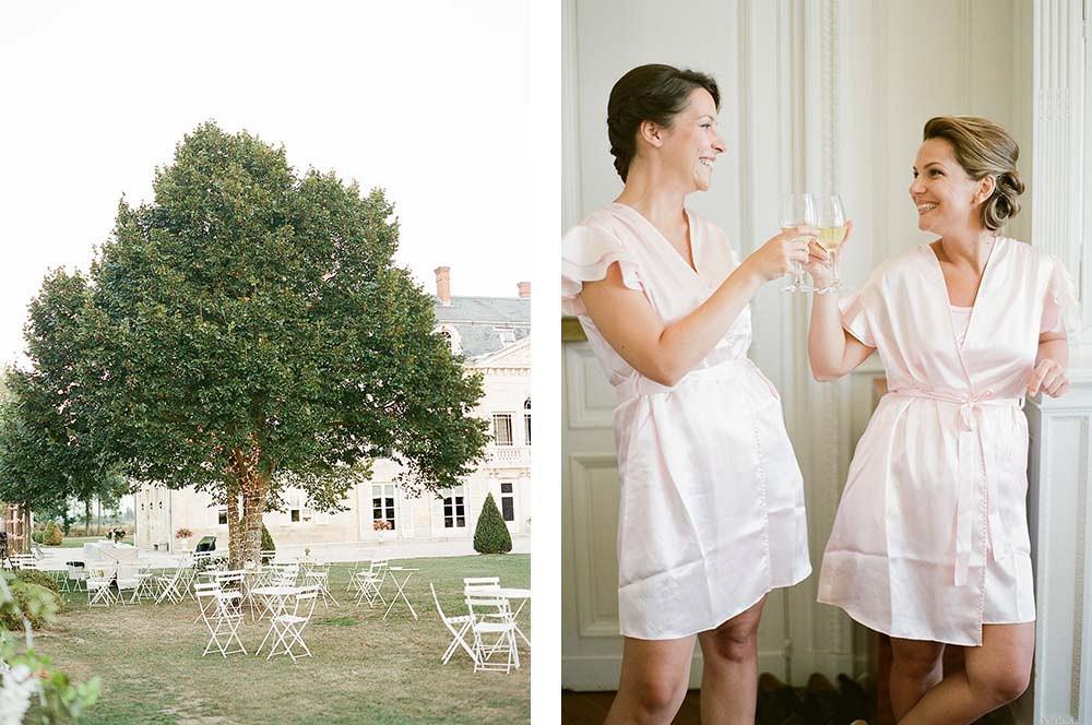 Jessica and Vanya's Elegant Outdoor Destination Wedding by Marie Film Photography   Wedding Sparrow