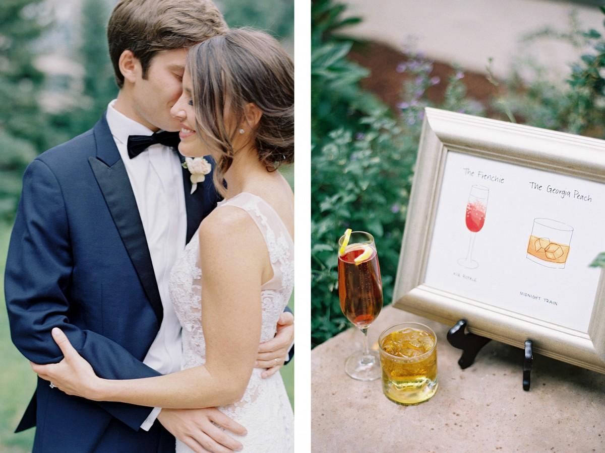When a Parisian Groom Marries an American Bride