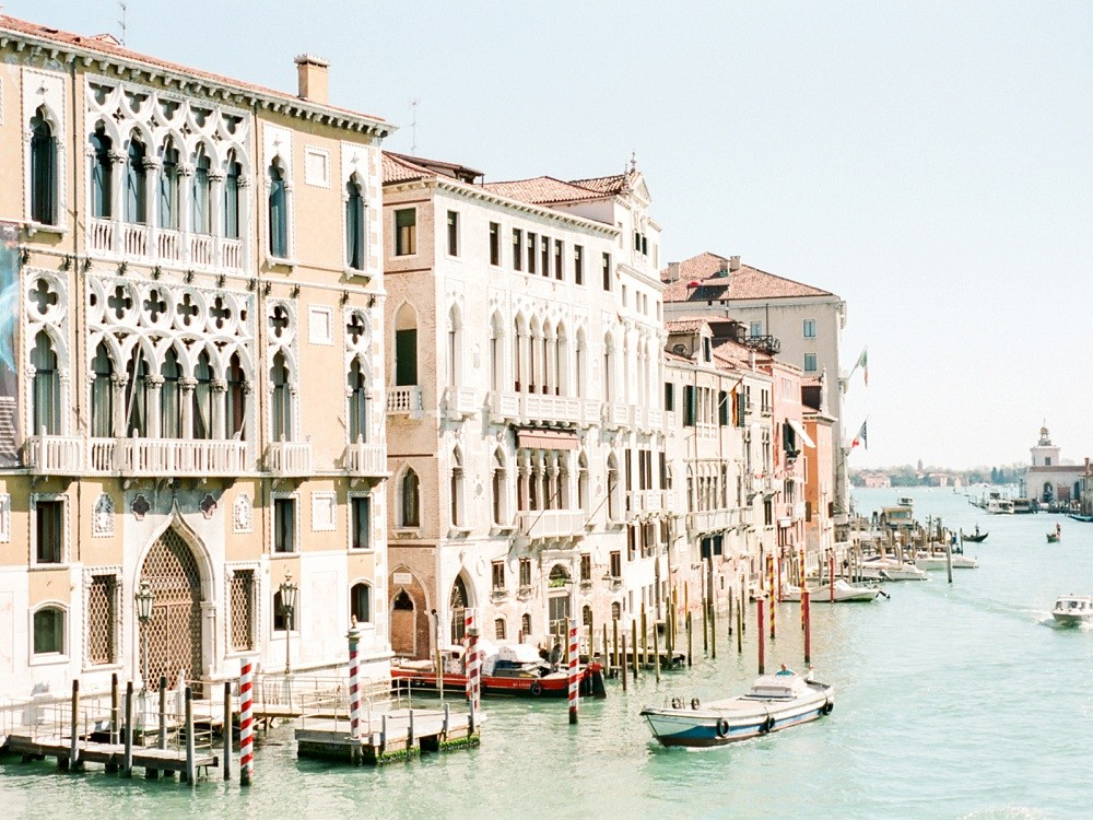Lake Como and Venice, Italy Honeymoon Guide