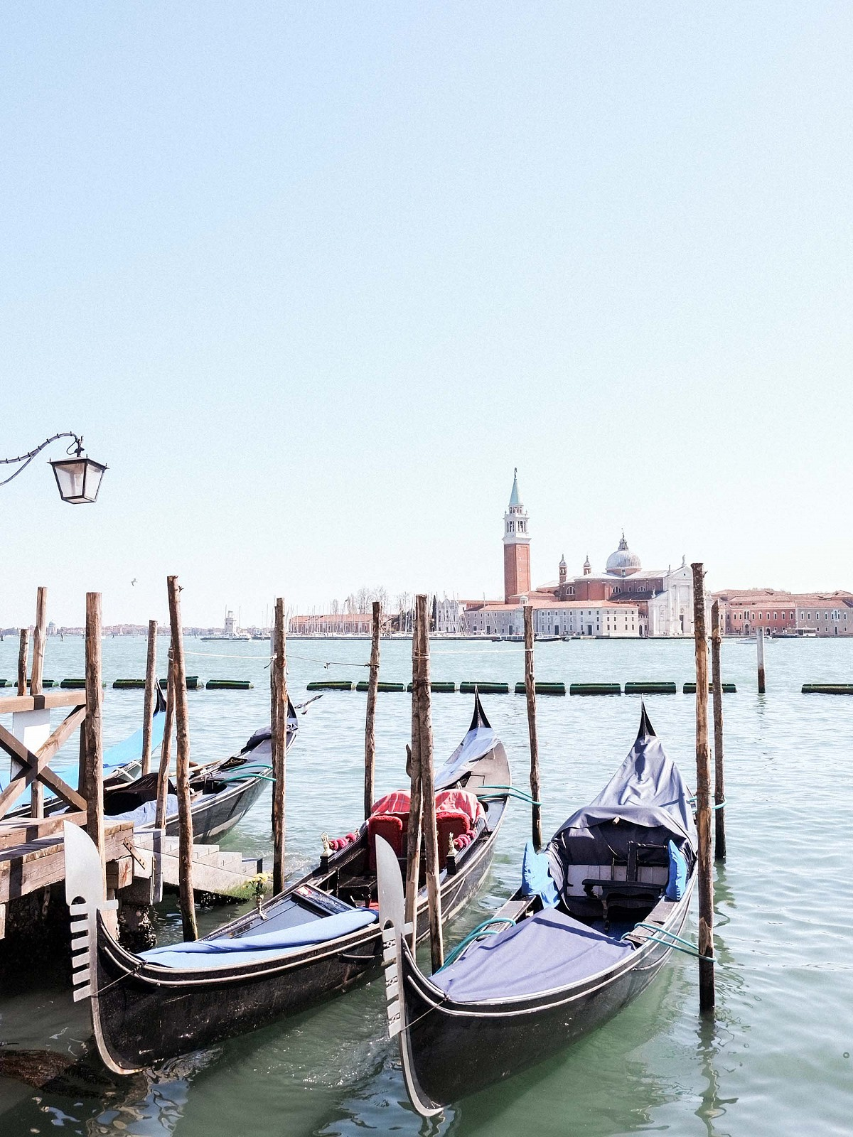 Honeymoon guide to Lake Como and Venice, Italy