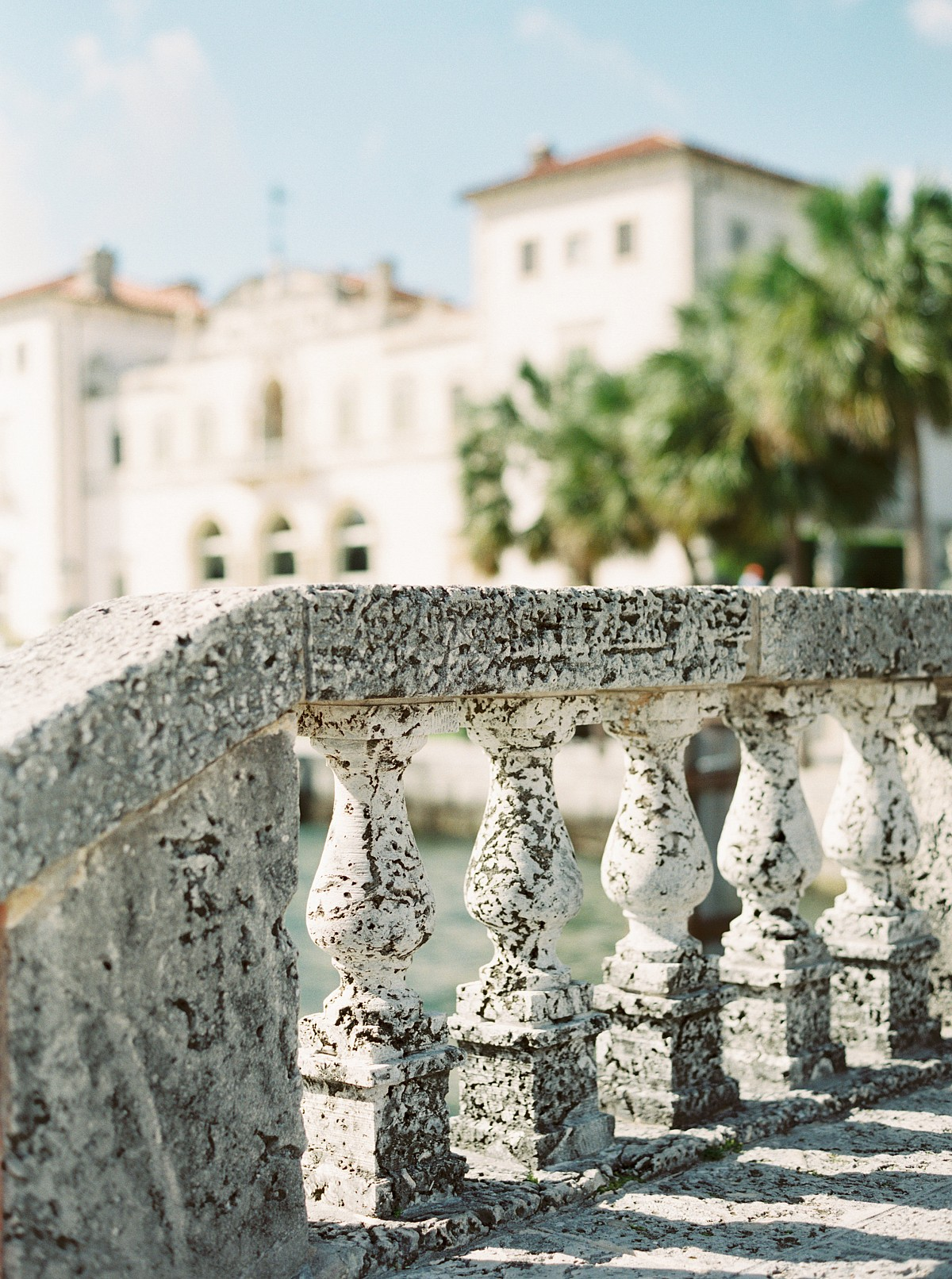Vizcaya: A 1900s Estate in the Miami Subtropics