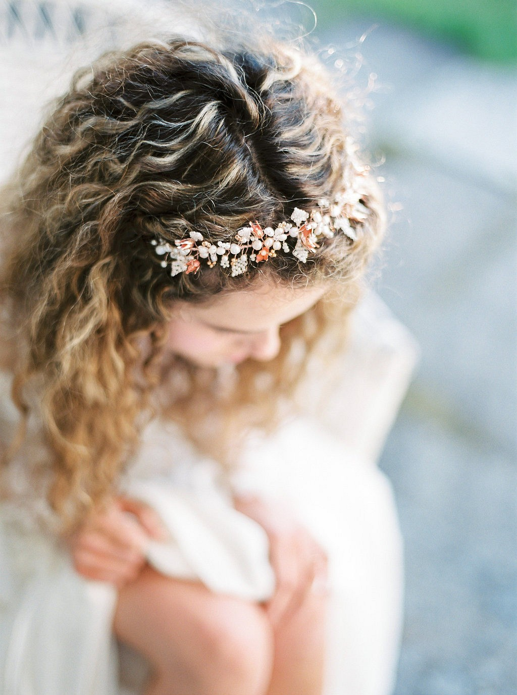 Whimsical Wedding Inspiration in Ireland