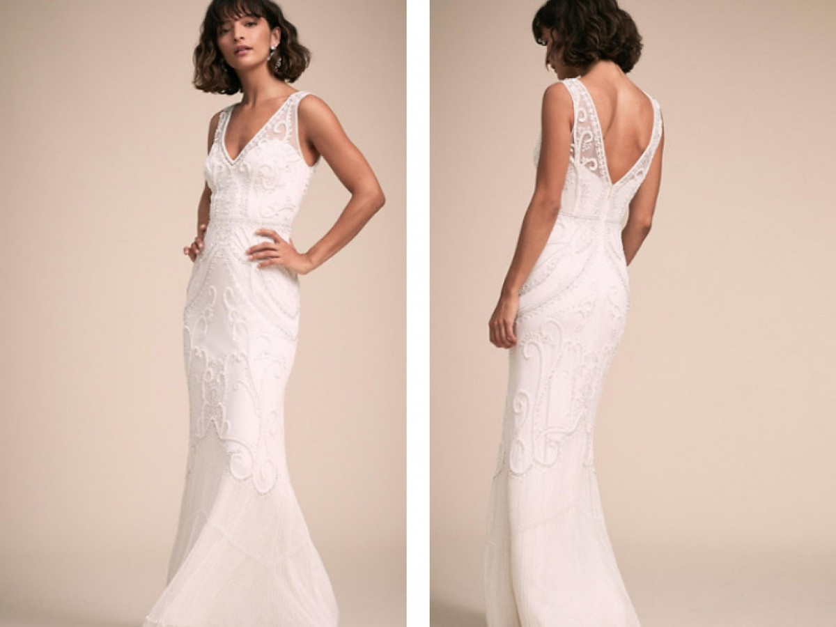 Wedding Dresses Under $500
