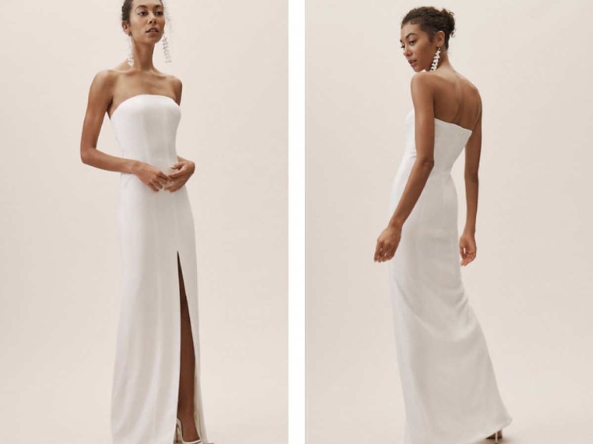 Wedding Dresses for Under 500 Dollars