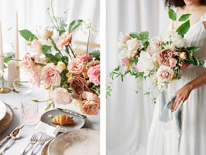Whimsical Wedding Inspiration