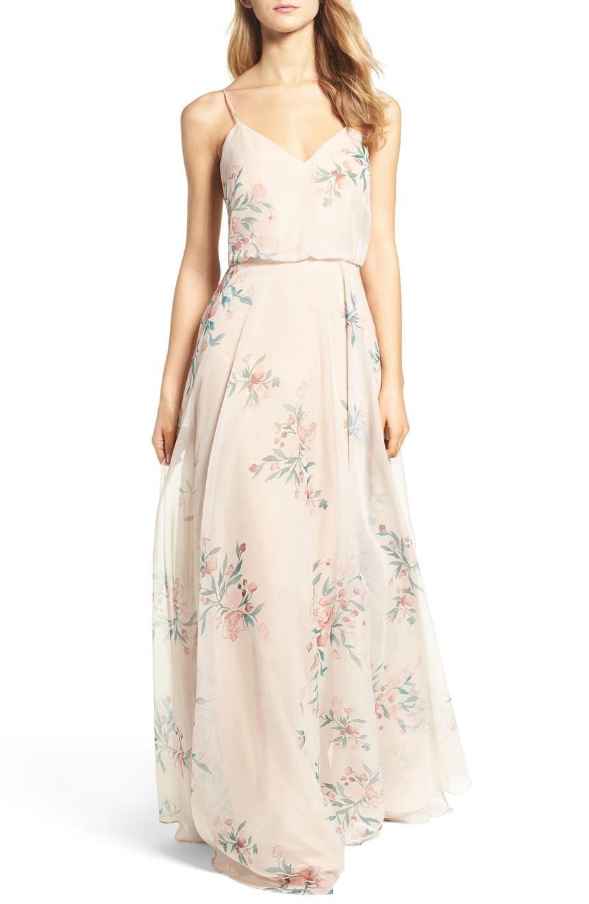 Bridesmaid dresses by season - Wedding Sparrow