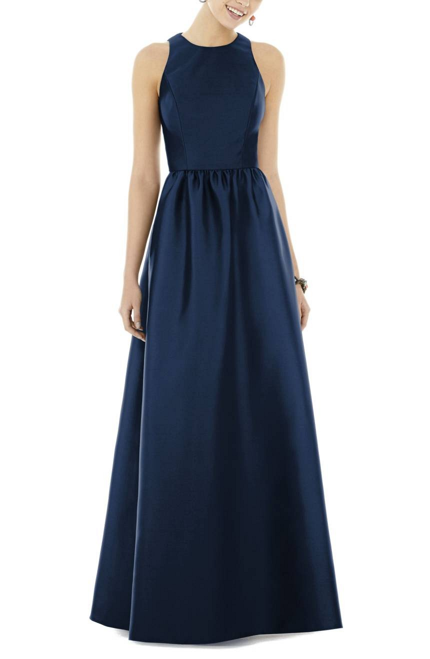 Bridesmaids Dresses by Season - Wedding Sparrow