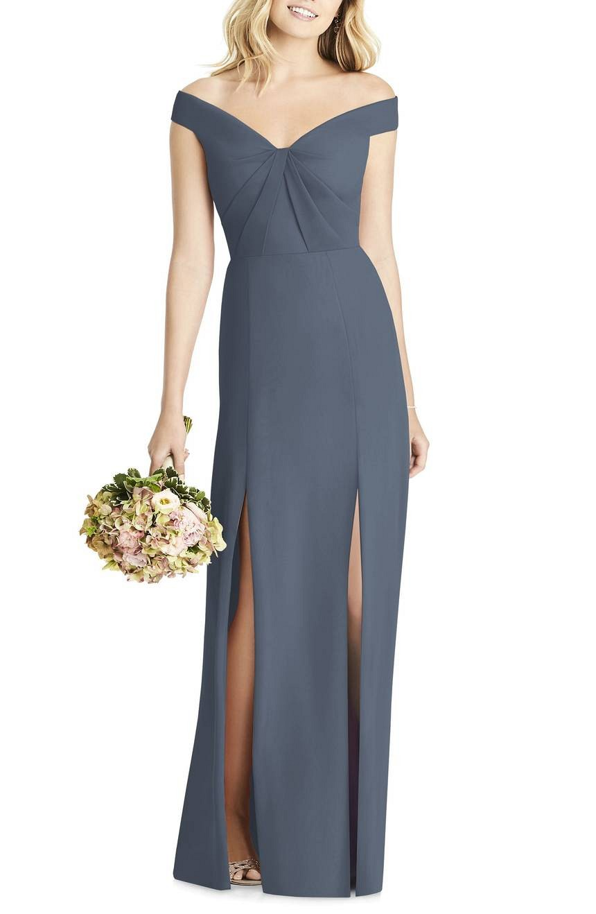 Bridesmaid Dresses by Season - Wedding Sparrow