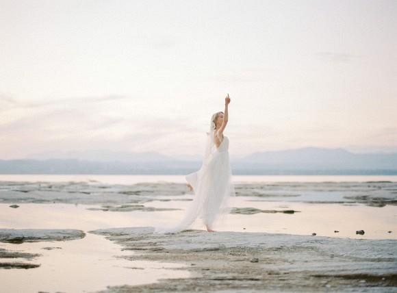 Fine Art Bridal Accessories by SIBO Designs