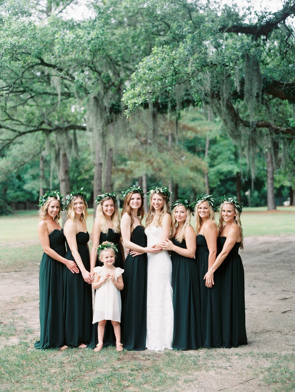 Taylor and Mitch's Charleston Wedding