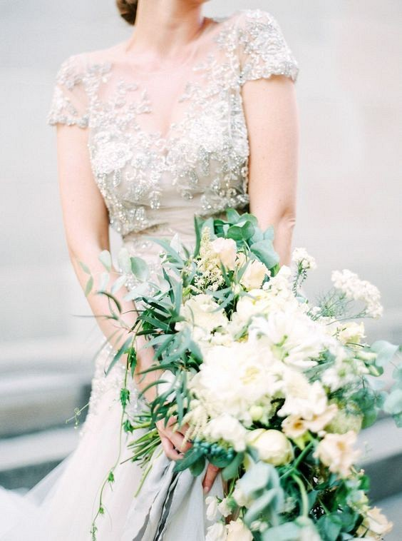 Best Wedding Dresses - Wedding Sparrow