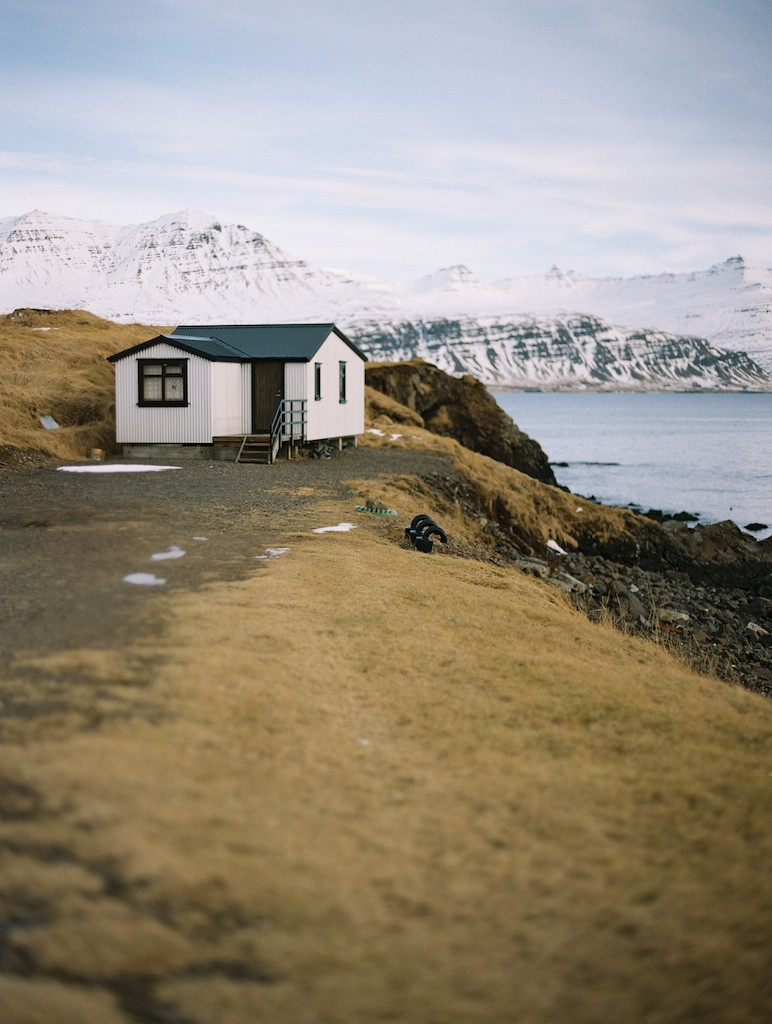 Iceland Honeymoon - Brumley & Wells
