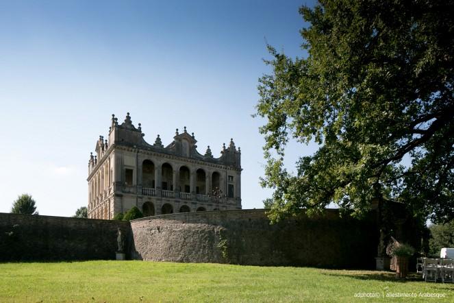 Destination Wedding Planning in Italy - Your Wedding in Villa
