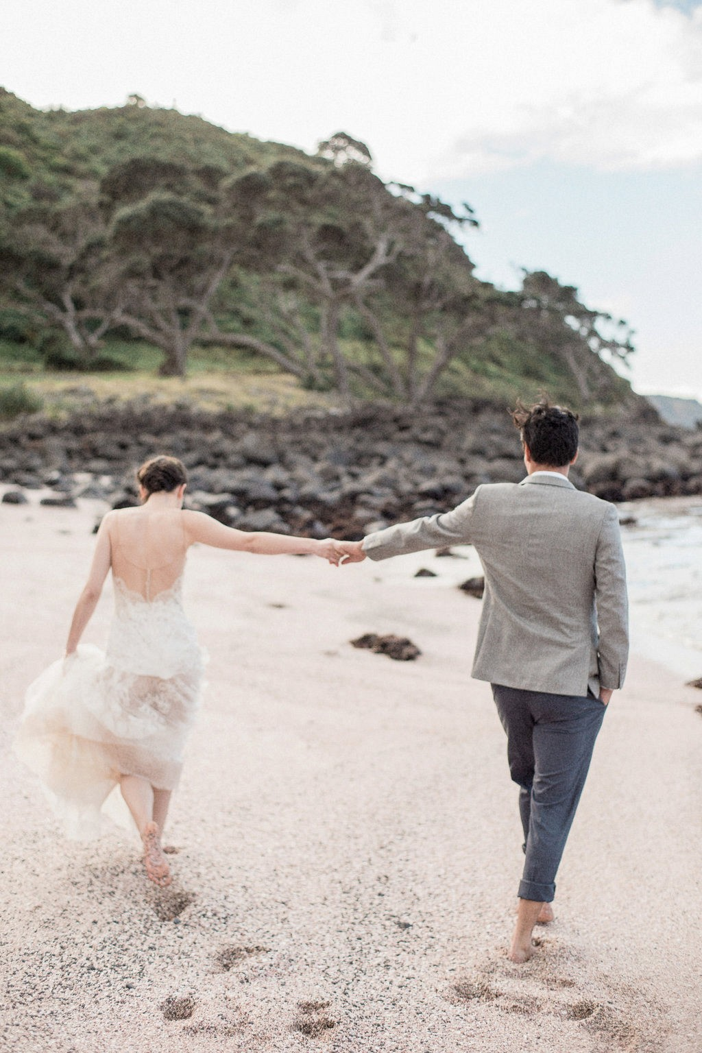 Elopement in a New Zealand Lodge