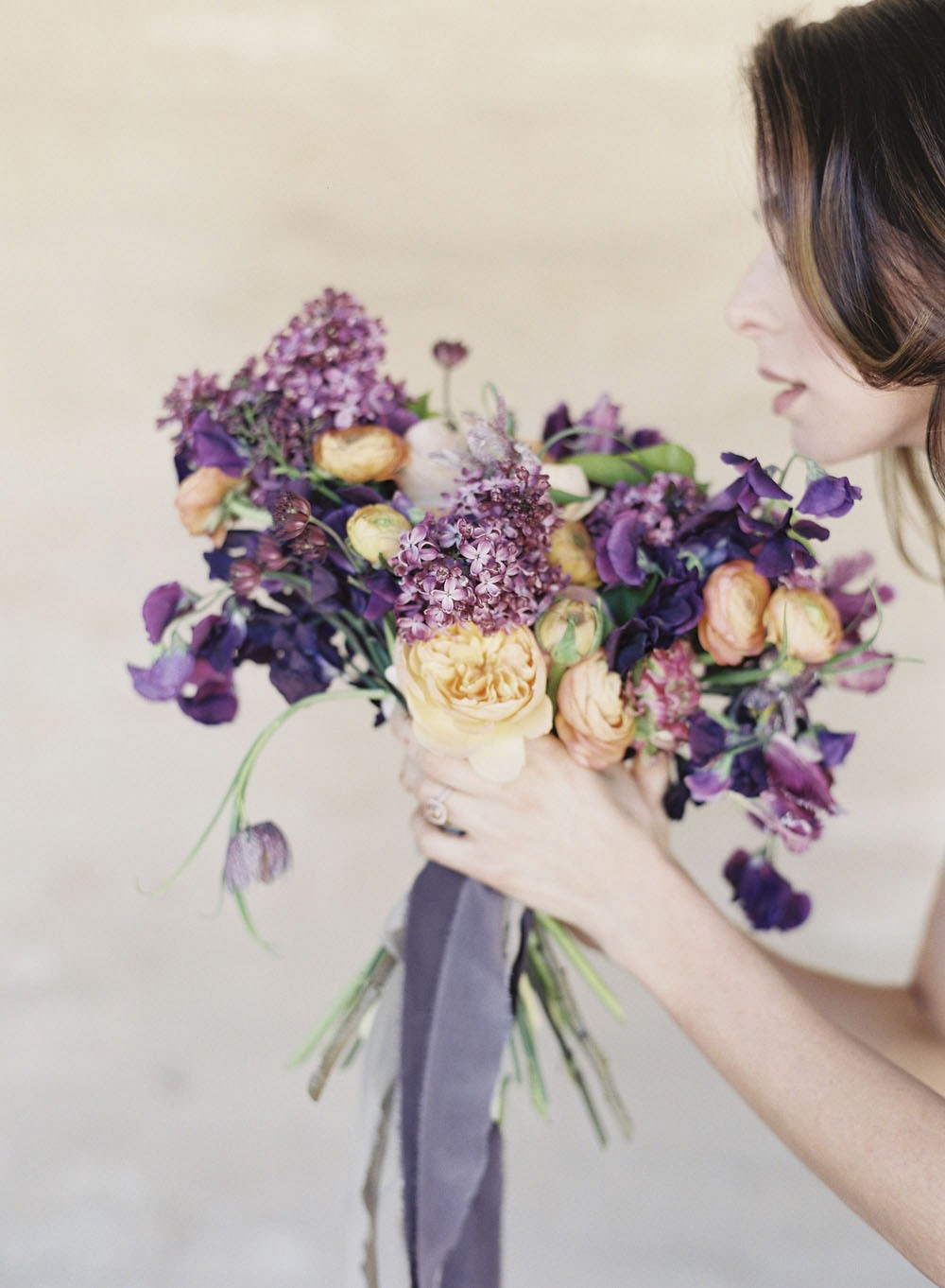 Moody Jewel Tone Wedding Ideas