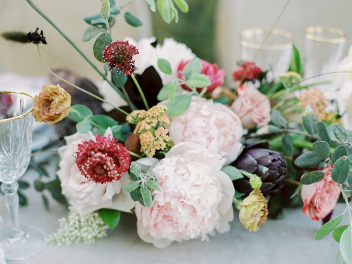 Emotive and Elegant Wedding Ideas at Kestrel Park