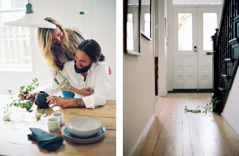 Important Questions to Ask Before You Marry by Kate Ignatowski Photography   Wedding Sparrow